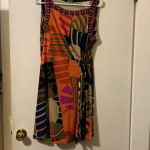 Super fun women's dress